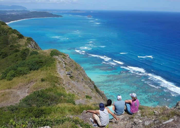 East Oahu Explorer – Kamehame Ridge