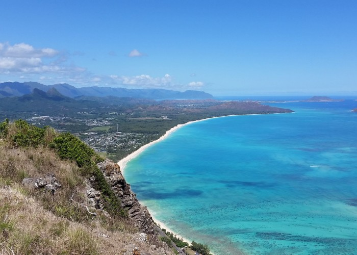 East Oahu Explorer – Kamehame Ridge