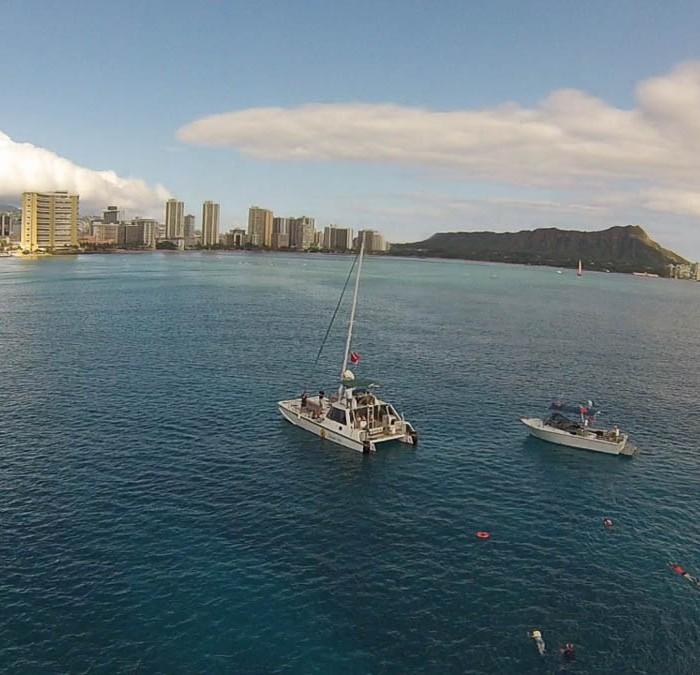 Hawaii-waikiki-snorkel-sail-6