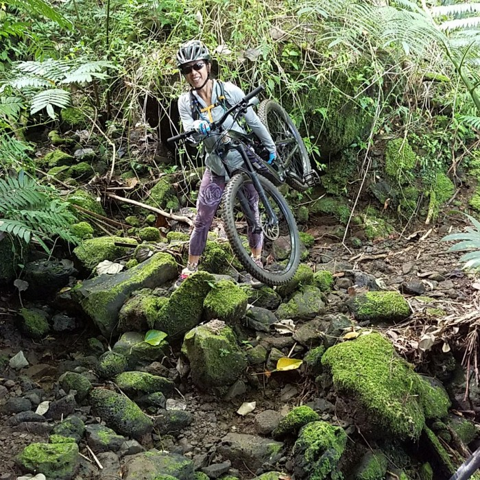 Hike A Bike
